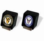 Military Drink Coasters
