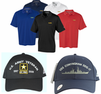 Military Golf Accessories
