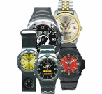 Military Wrist Watches