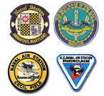 Navy Base Specific Patches