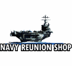 Navy Reunion Shop