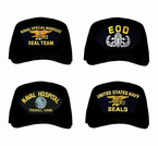 Navy Unit Caps