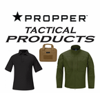 PROPPER Tactical Apparel