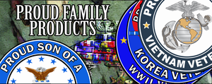 Proud Family Products