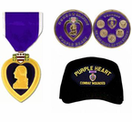 Purple Heart Shop