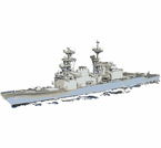 Spruance Class Destroyer Merchandise
