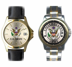 United States Army Watches