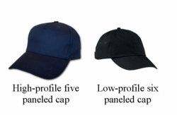 US Armies and Command Caps
