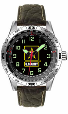 US Army Frontier Aviator Watch