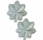 US Army OFFICER Rank Insignia