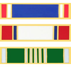 US Army Ribbon Lapel Pins