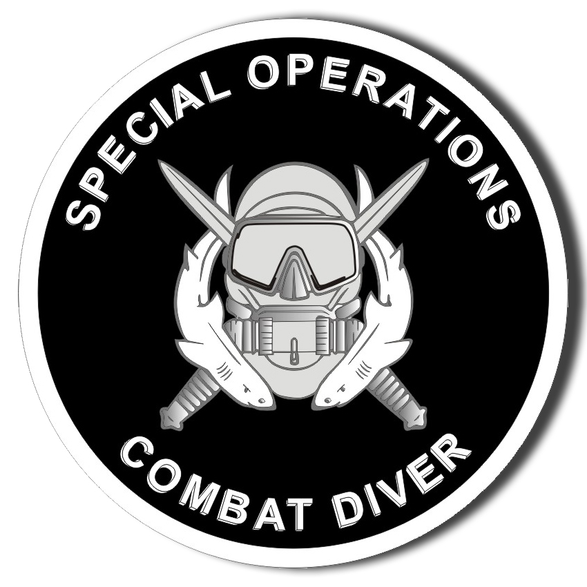 how to become an army combat diver