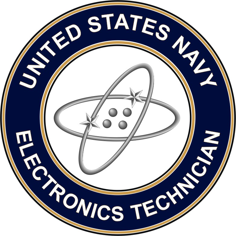 Showing post & media for Navy electronics technician symbol | www ...