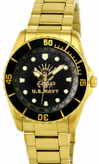 US Navy Emblematic Watch