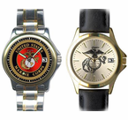 USMC Watches and Clocks