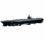 USS Dwight D. Eisenhower CVN-69 Merchandise