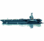 USS Enterprise CVN-80