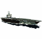 USS Enterprise CVN/CVAN-65 Merchandise