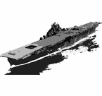 USS Franklin CV-13 Merchandise