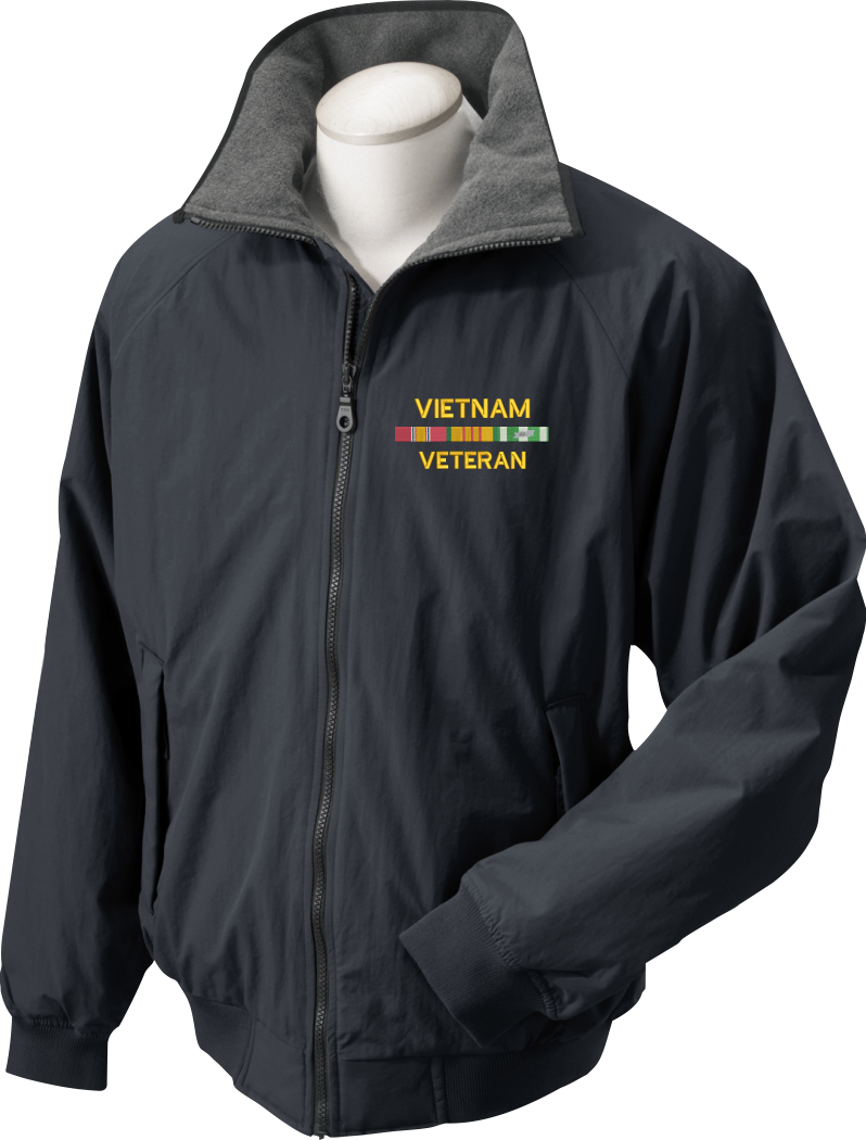 Vietnam Veteran Jacket
