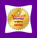 CUSTOMER REVIEWS     THE-YAHOO-AWARD