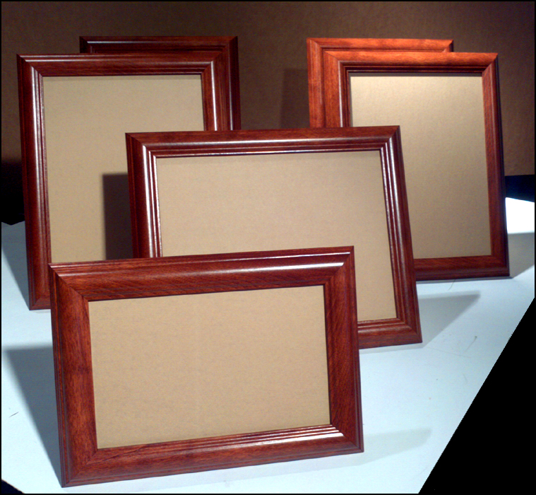 Großzügig Ready Made Picture Frame Sizes Galerie ...