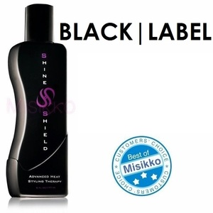 HANA Shine Shield <br><b>Black Label</b>