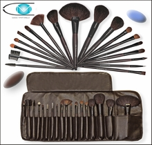 Cafe Makeup Brush Set