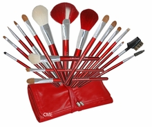 CM's Ruby Red Makeup Brush