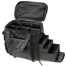 CM's Soft Travel Makeup Case