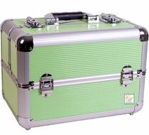Green Pro Makeup Case