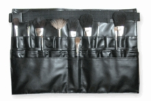 Makeup Brush Apron