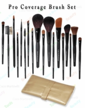 Makeup-Brush-Tools-Applicators-Accessories Pro Coverage