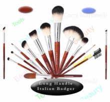 Pro Face Badger Makeup Brush Set Holiday Special