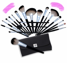 Pro Face Makeup Brush Set