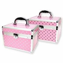 Teen Holiday Makeup Case