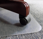 "Medium Pile Carpet .2"" Thick Chair Mats - 36""x 48"" - Other Sizes Available"