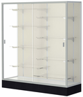 Colossus Series Display Cases
