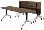 "Flip Top Training Tables - 60"" x 28"" Table - See Other Sizes"