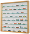 Full-Size Collector's Wall Display Case