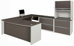 Metro Office Furnishings in 2 Finish Choices!