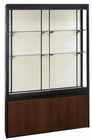 Platform Display Cases Up To 12' Wide!