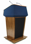Presidential Evolution Sound Lectern