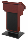 Presidential Solid Wood Lectern