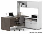 Pro Linear Open Office Modular Furniture