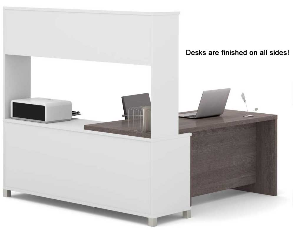 Home > Desks > Pro Linear Open Office Modular Furniture