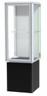 Prominence Pedestal Display Case