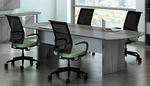 Quickship Medina Conference Tables - 8' Table