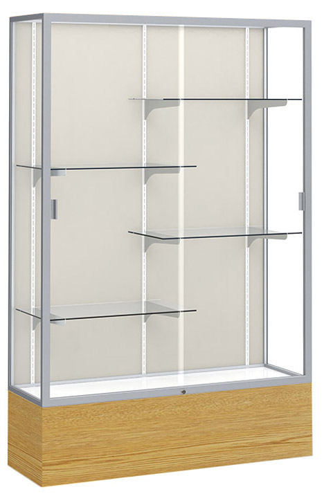 Reliant Display Cabinet Series 48 Quot W Display Cabinet