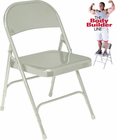 Standard Steel Folding Chair